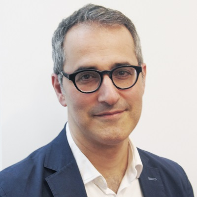 Farzad Pezeshkpour