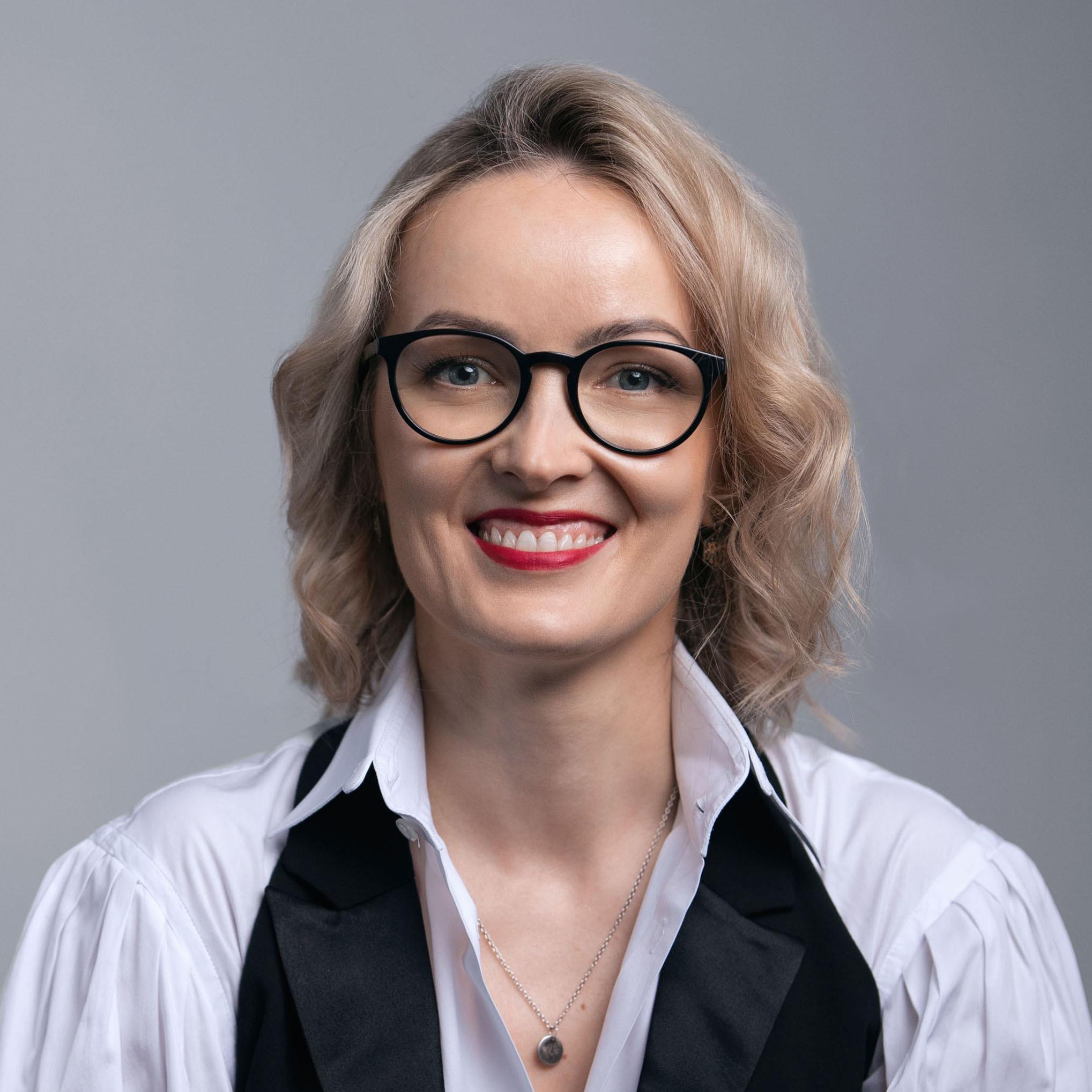 Laura Seryte