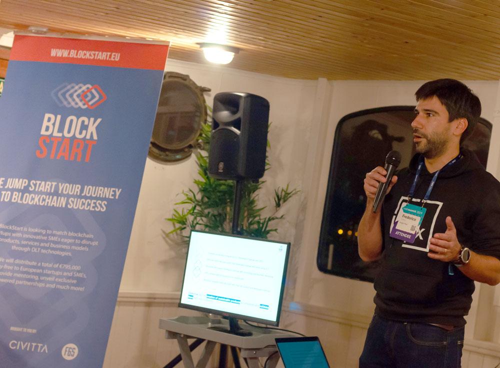 About BlockStart