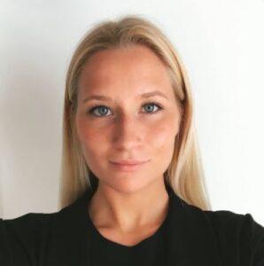 Gertrūda Gliožaitytė