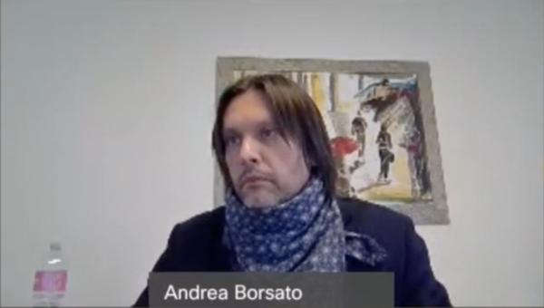 ANDREA BORSATO