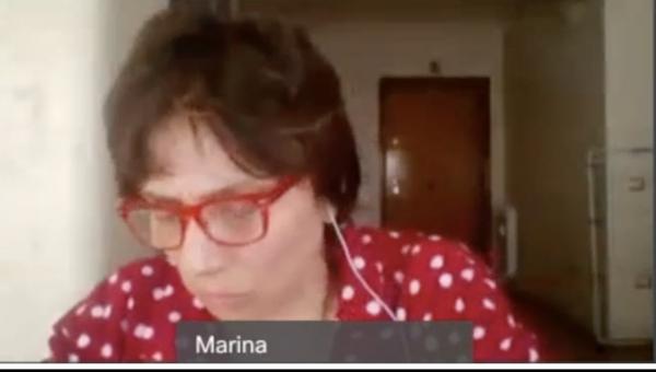 MARINA NANNI