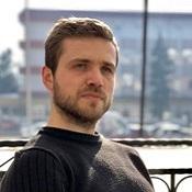 Martin Mihajlov